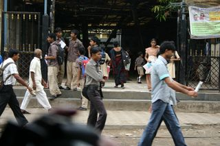 Mumbai Day 1 007